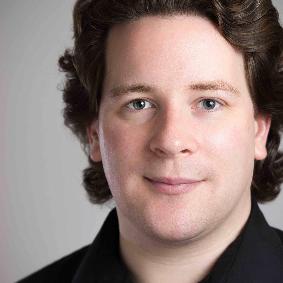Alex Weatherhill - Musical Director