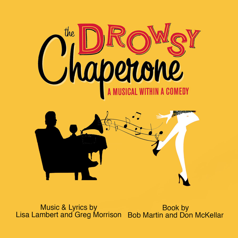 The Drowsy Chaperone CD cover.jpg