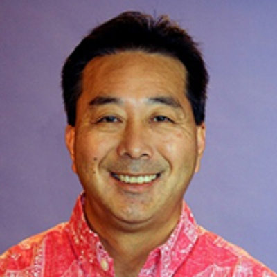 Vice Chair & Treasurer Creighton Liu Hawaiian Electric Industries