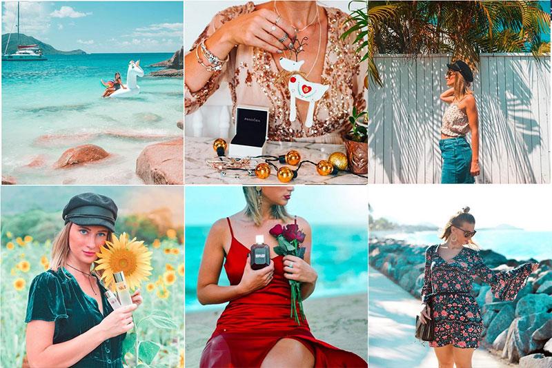 Brand Building Instagram - Devtribe