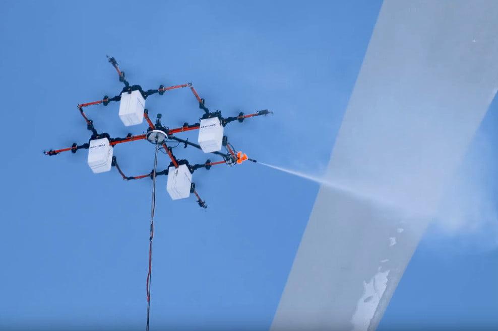 Aerones Drone 2