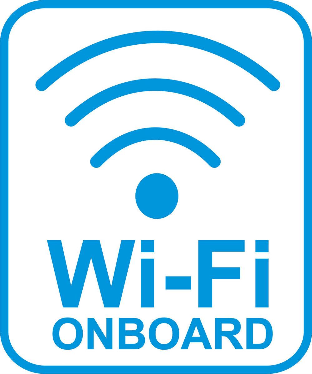 onboard wifi 2
