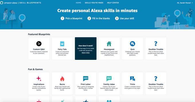 Alexa Blueprint2 2