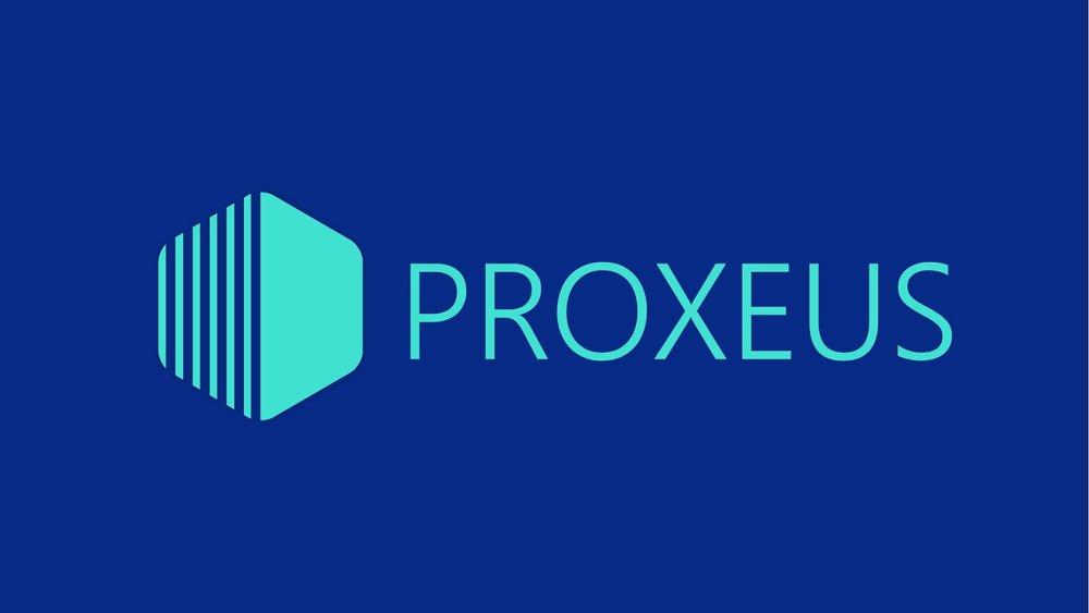 Proxeus