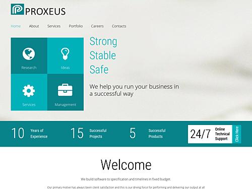 proxeus 2
