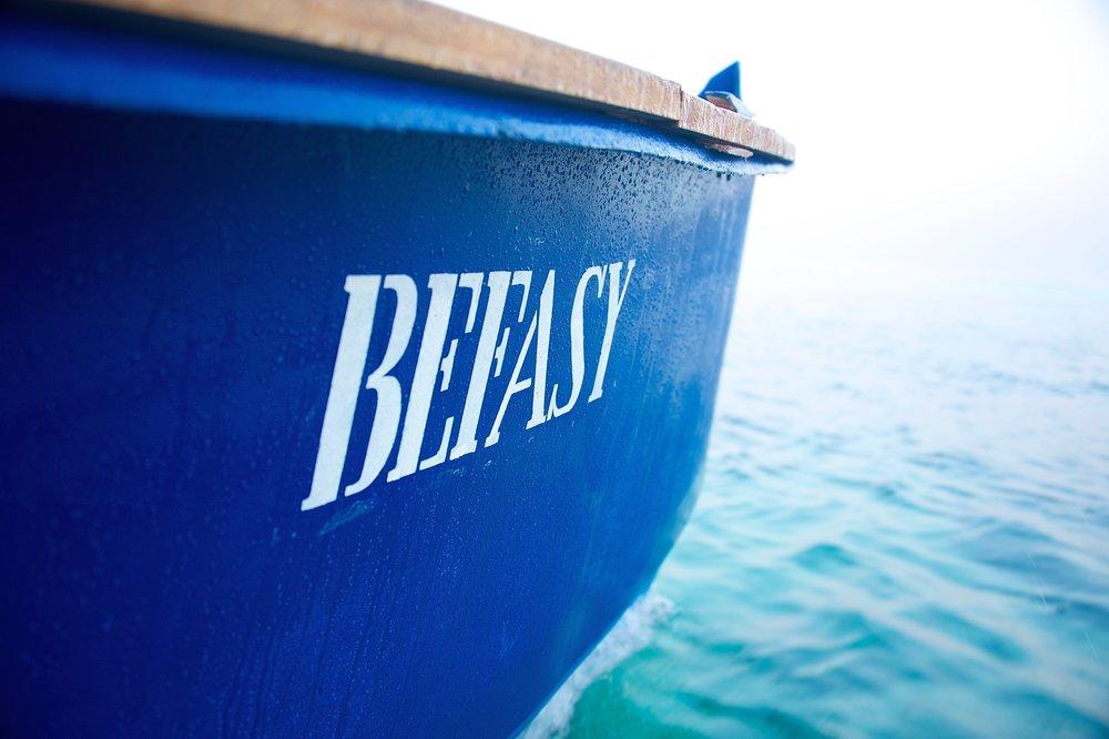 Madagascar OMX Boat