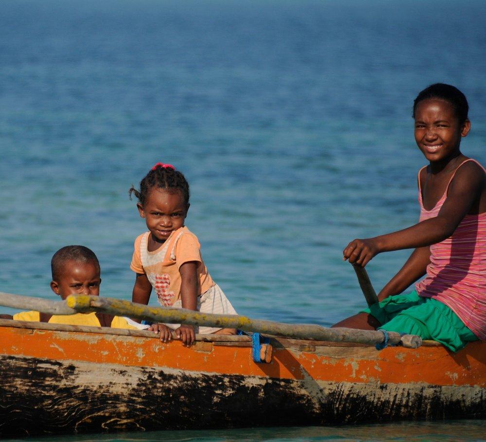 Madagascar OMX Trip