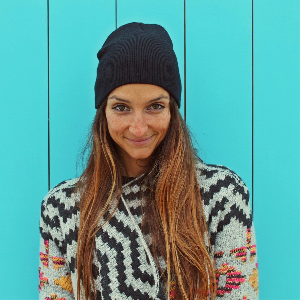 RITA DURÃES   Rita is a surf and ocean lover. She studies self development and works in hospitalilty and tourism management. Chasing surf spots in remote places with uncrowded waves is her passion.