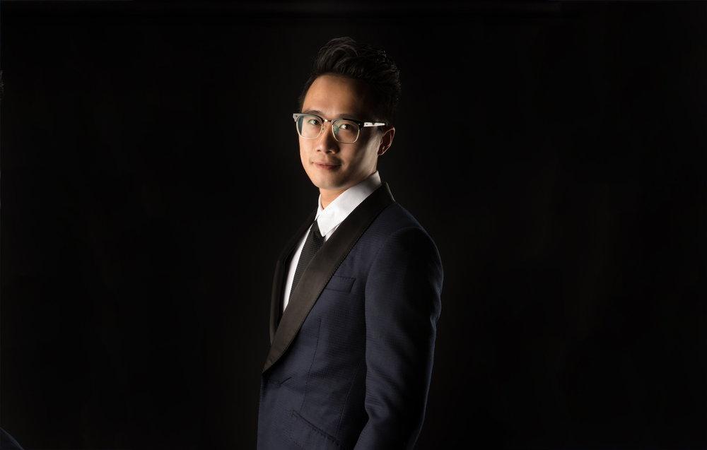 Qian Tianyi AKA Big T    Event Planning, Branding   Event Coordinator