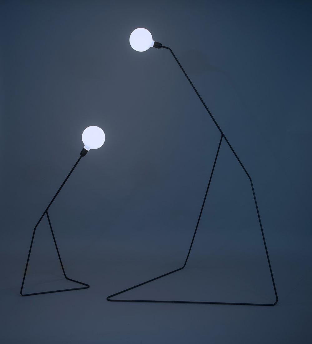 Designer Lamp Switzerland
