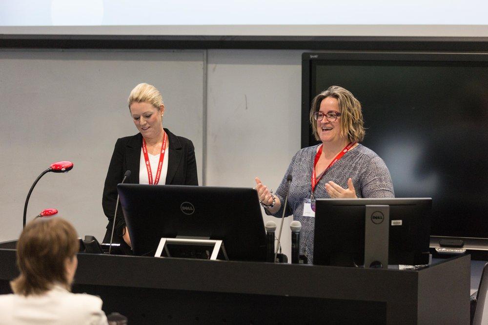 Opening: Kate Ringvall and Sarah Marling, Ikea Australia