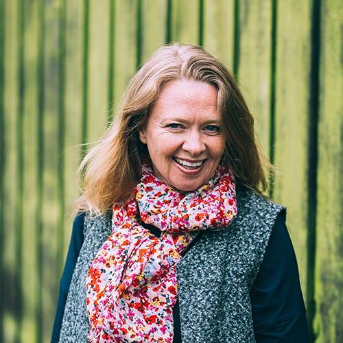 Rachael Wilson - Associate Director LandscapeArchitect / HorticulturistBA (Hons), BLA, CMLI