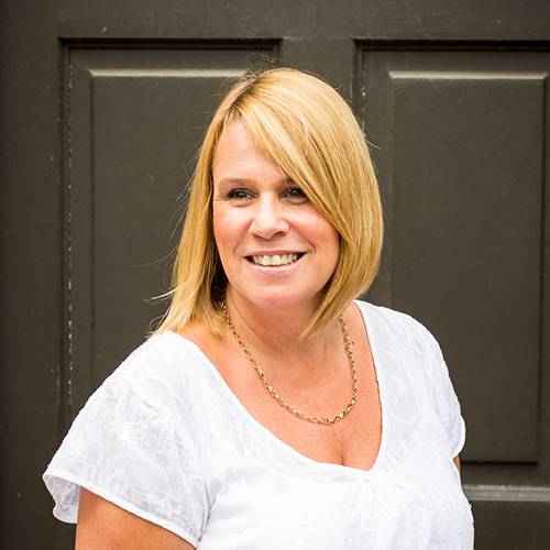 Helen Hindson - Financial Manager