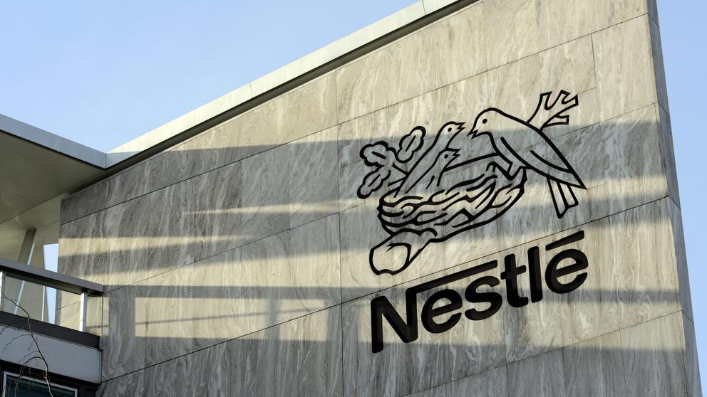 Photo courtesy Nestlé