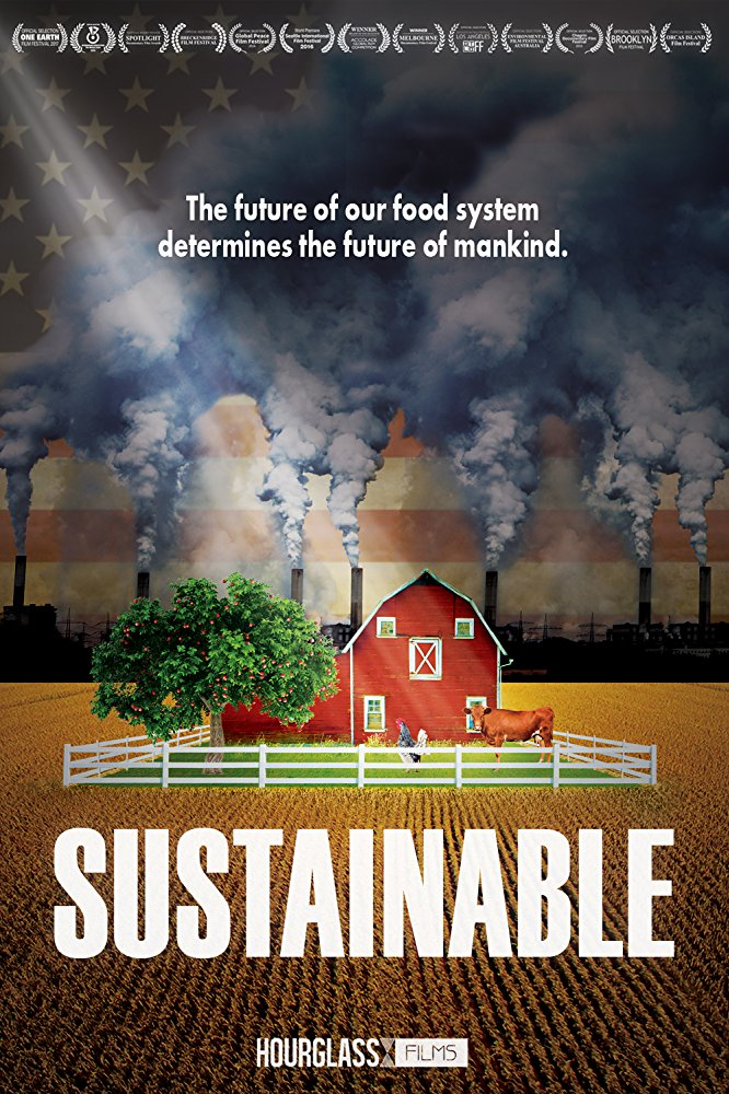 Film poster of  Sustainable