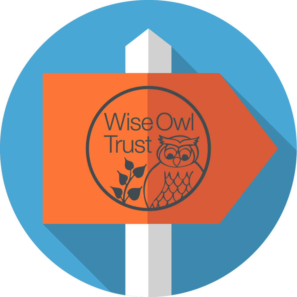 Click to read on The Wise Owl Trust website