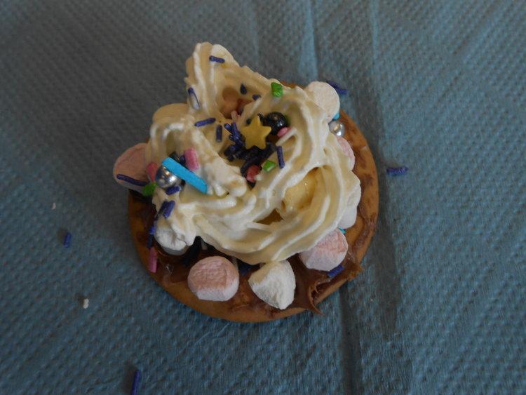 Year 1 Make Cookies Briscoe Lane Academy