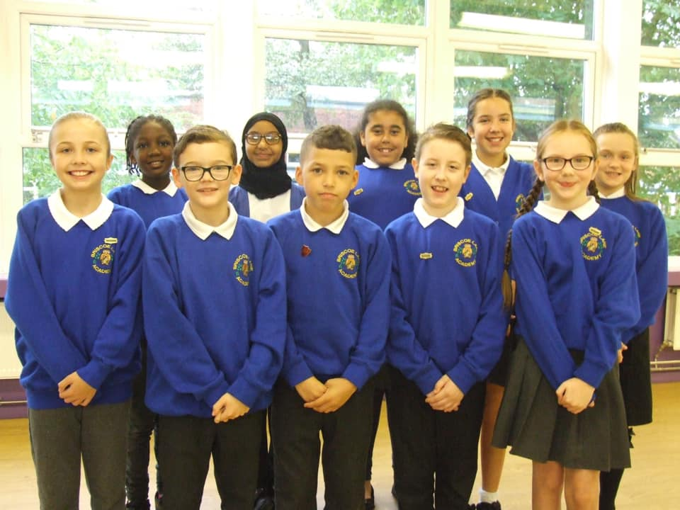 Meet our Prefects who were chosen because they make excellent role models to younger pupils and their peers.