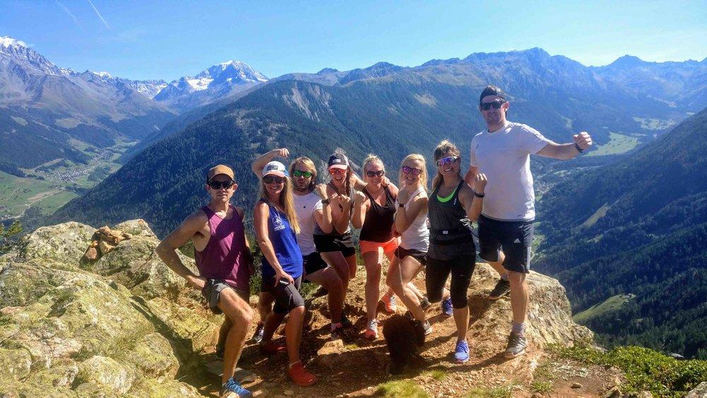 Belvedere, High altitude hikes.jpg