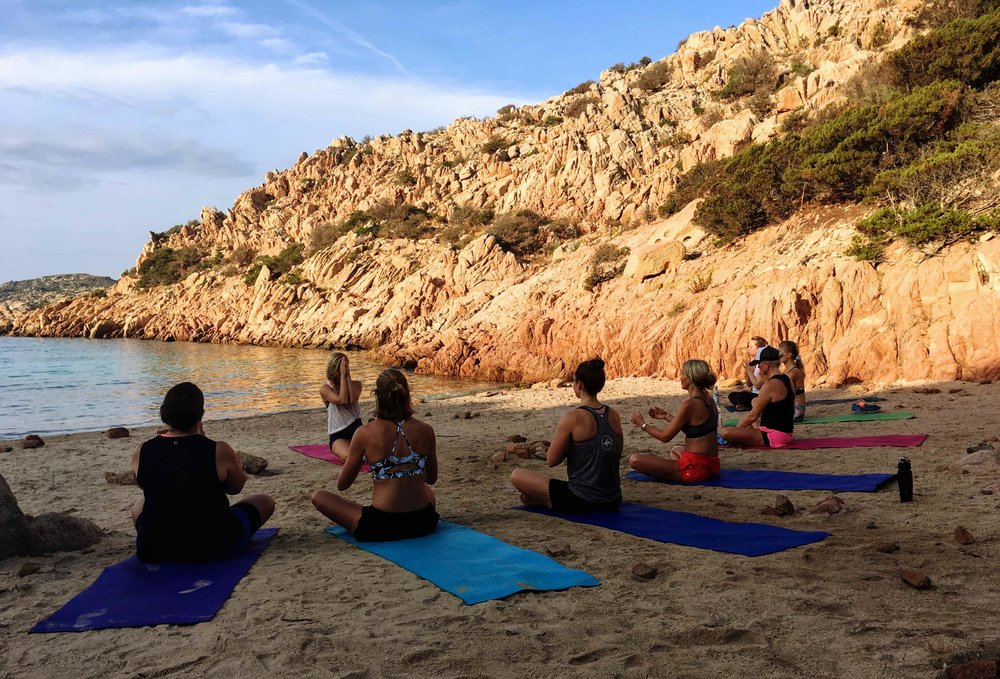 SARDINIA, OUR BEST LOCATION YET!?… -