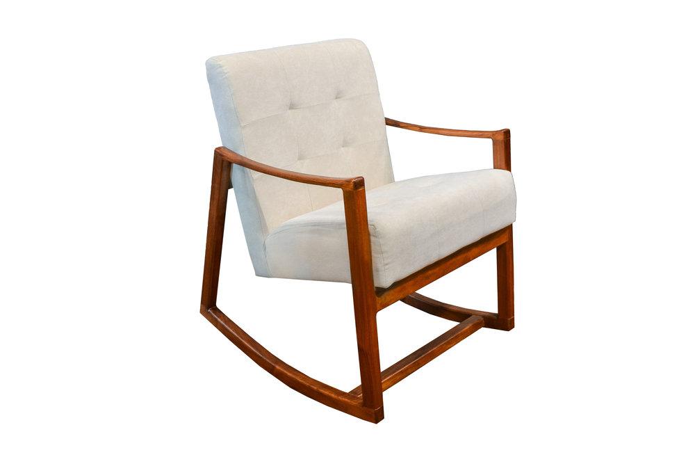 68eaf90b4 Fabricada con madera de Tzalam en su tono natural con un acabado en  poliuretano mate.