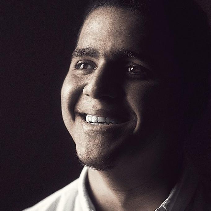 Ahmed Emad eldin - Portfolio