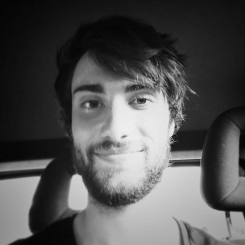 Matteo Ascente - Portfolio