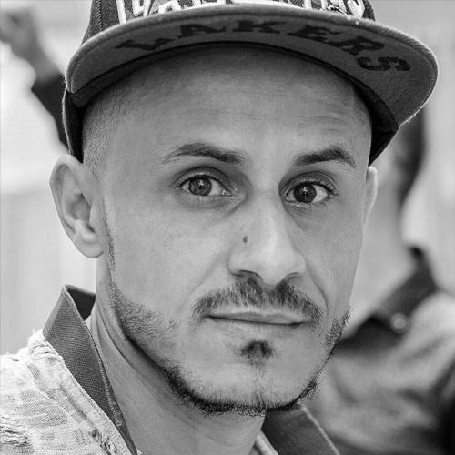 Najeeb Najjar - Portfolio