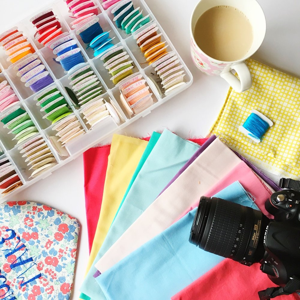 Crafternooning | Hello! Hooray!.jpg