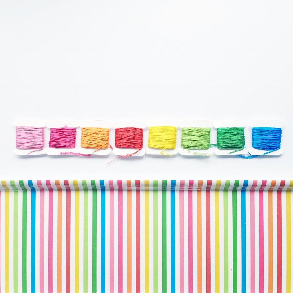 Crafty Colour Palette #1 | Hello! Hooray!.jpg
