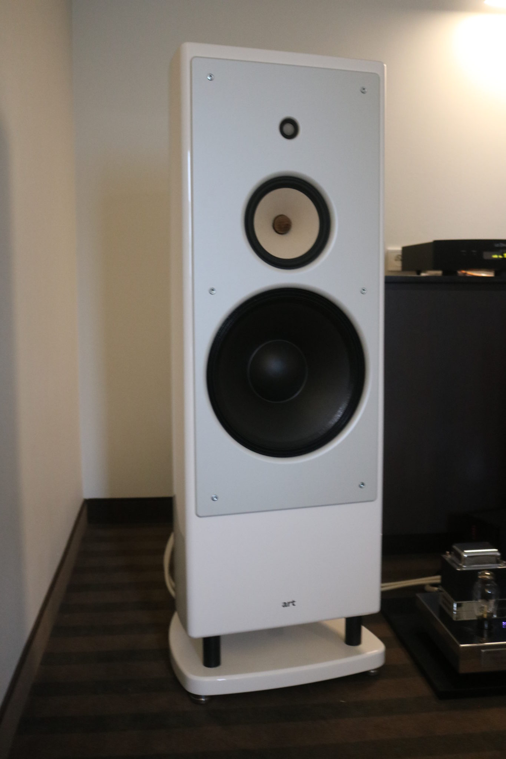 Studio High-End, Warsaw Audio Video Show 2018