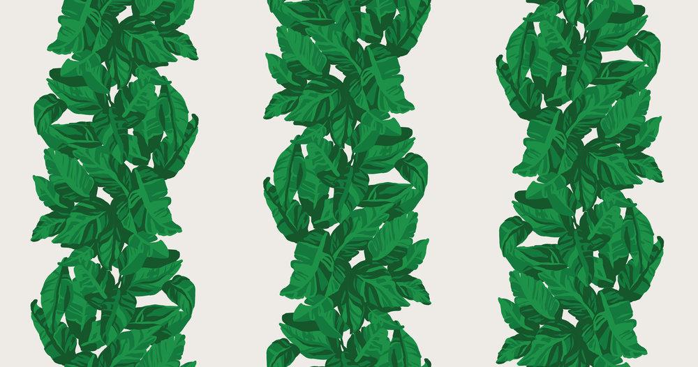 LLEWELLYN - green