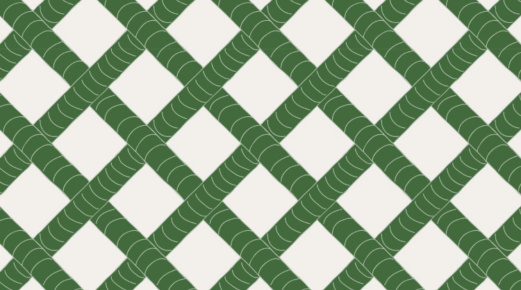 PARK - green