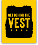- A vest isn't bulletproof forever. It wears out. It breaks down. It needs to be replaced every 5 years. And just one bullet permanently damages a vest, making it unusable. Chicago police officers are responsible for replacing their own vests. At $500 or more per vest, in addition to other equipment and uniform expenses, the costs can quickly add up. That's why we need your help. Your donation ensures that every officer out there protecting you is protected.