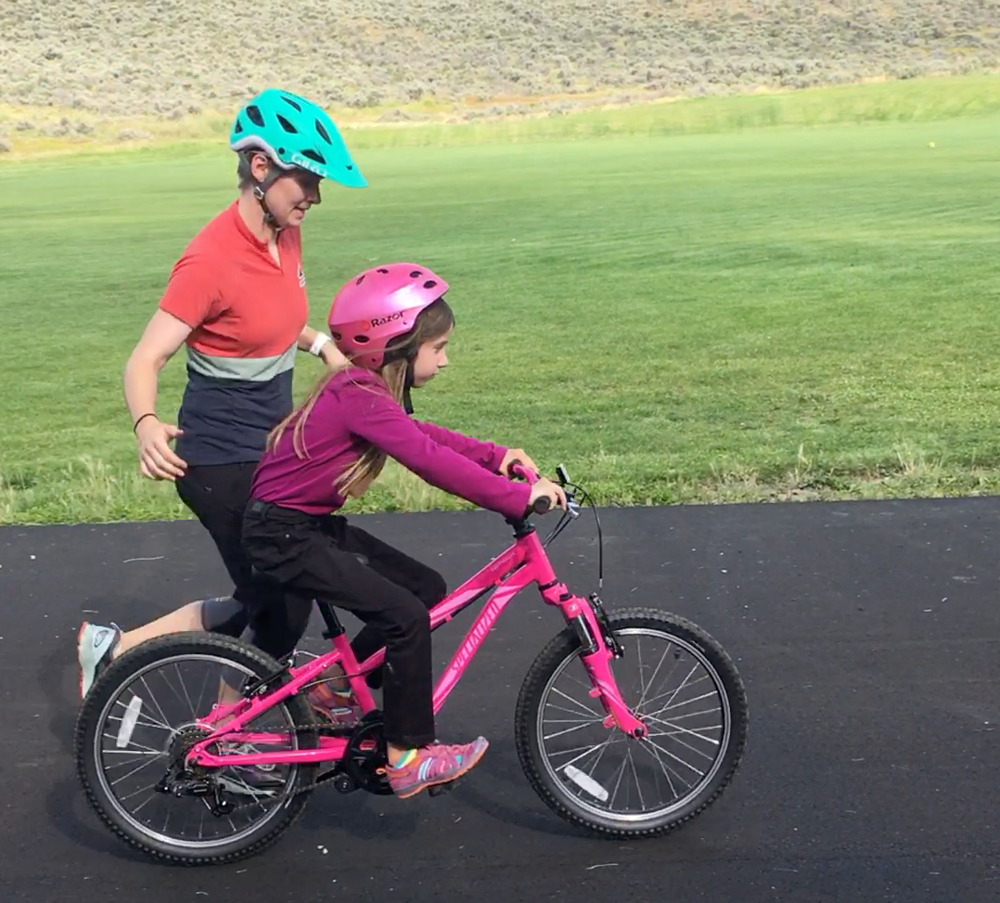 Cycling Education for All Abilities | Learn to Ride a Bike for Kids | CycleAbility