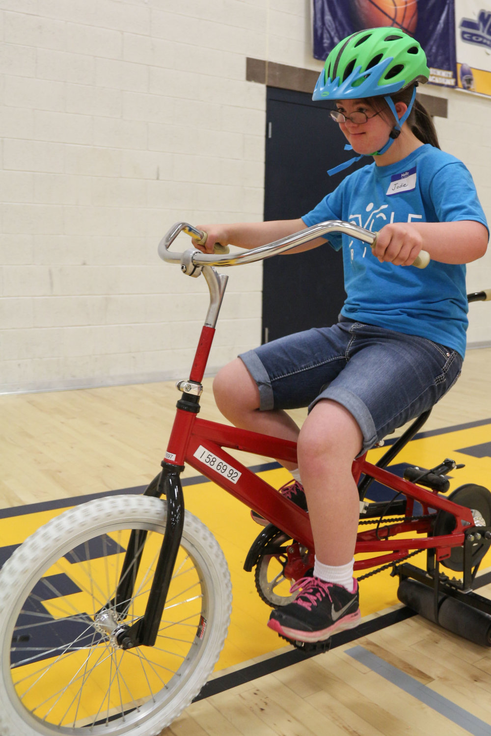 Cycling Education for All Abilities   Special Needs Bike Camp Utah   CycleAbility