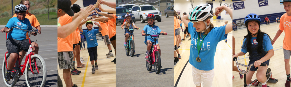 CycleAbility is Expanding! | Cycling Education for All Abilities | Special Needs Cycling | Mountain Biking | Learn to Ride a Bike for Kids
