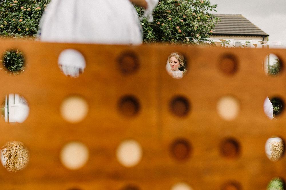 creative wedding photography yorkshire