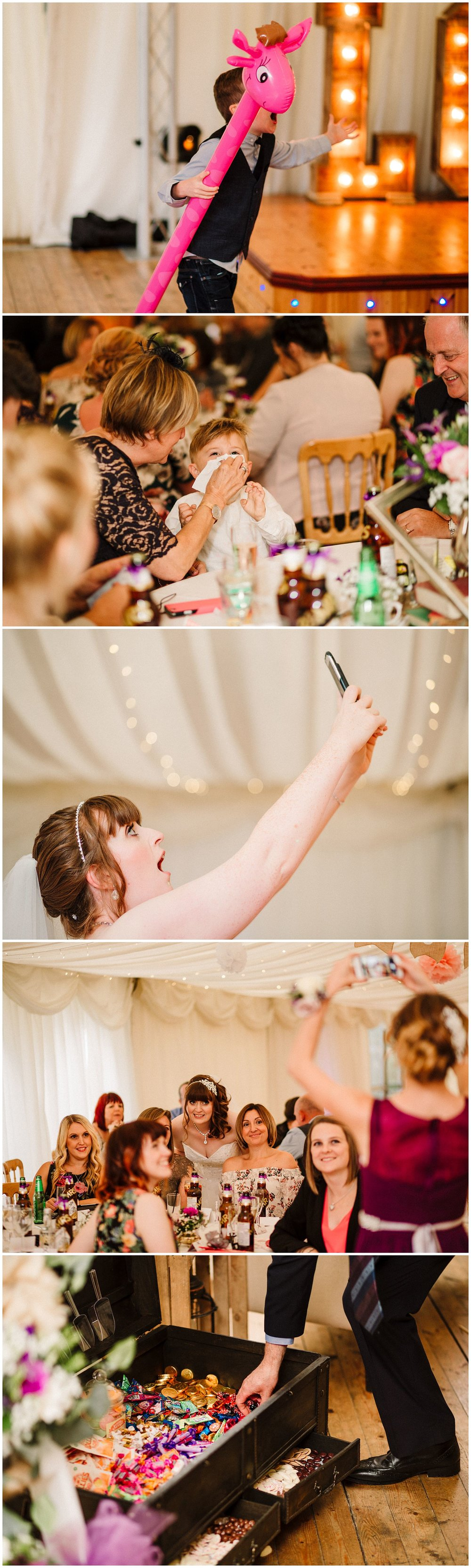 documentary wedding photographer doncaster