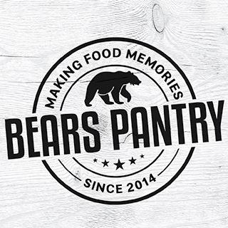 BEAR'S PANTRY LEEDS WEDDING STREET FOOD