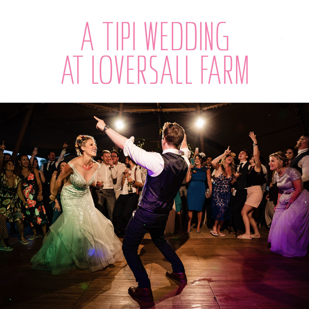 Loversall Farm Wedding Photography