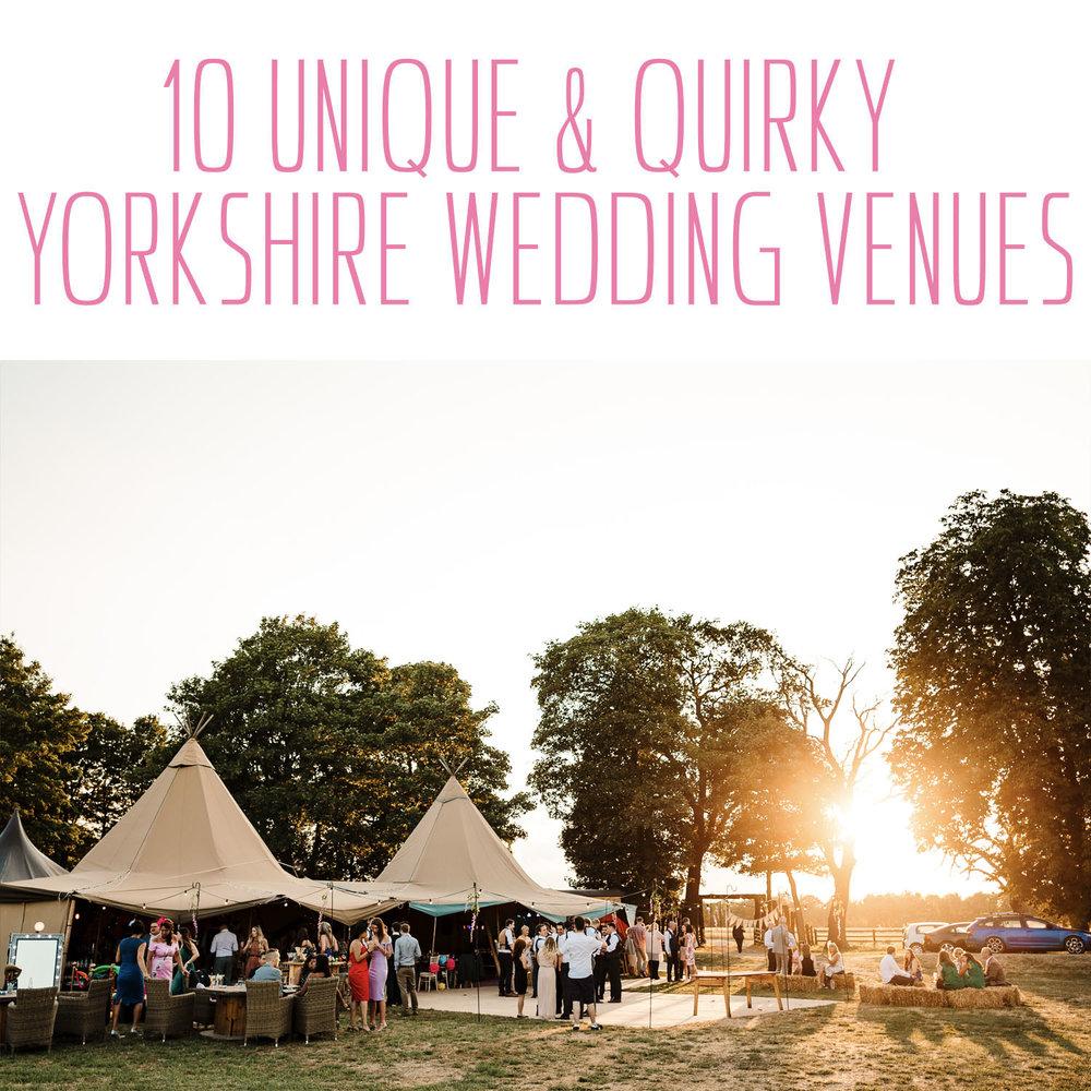 10 unique quirky alternative yorkshire wedding venues copy.jpg