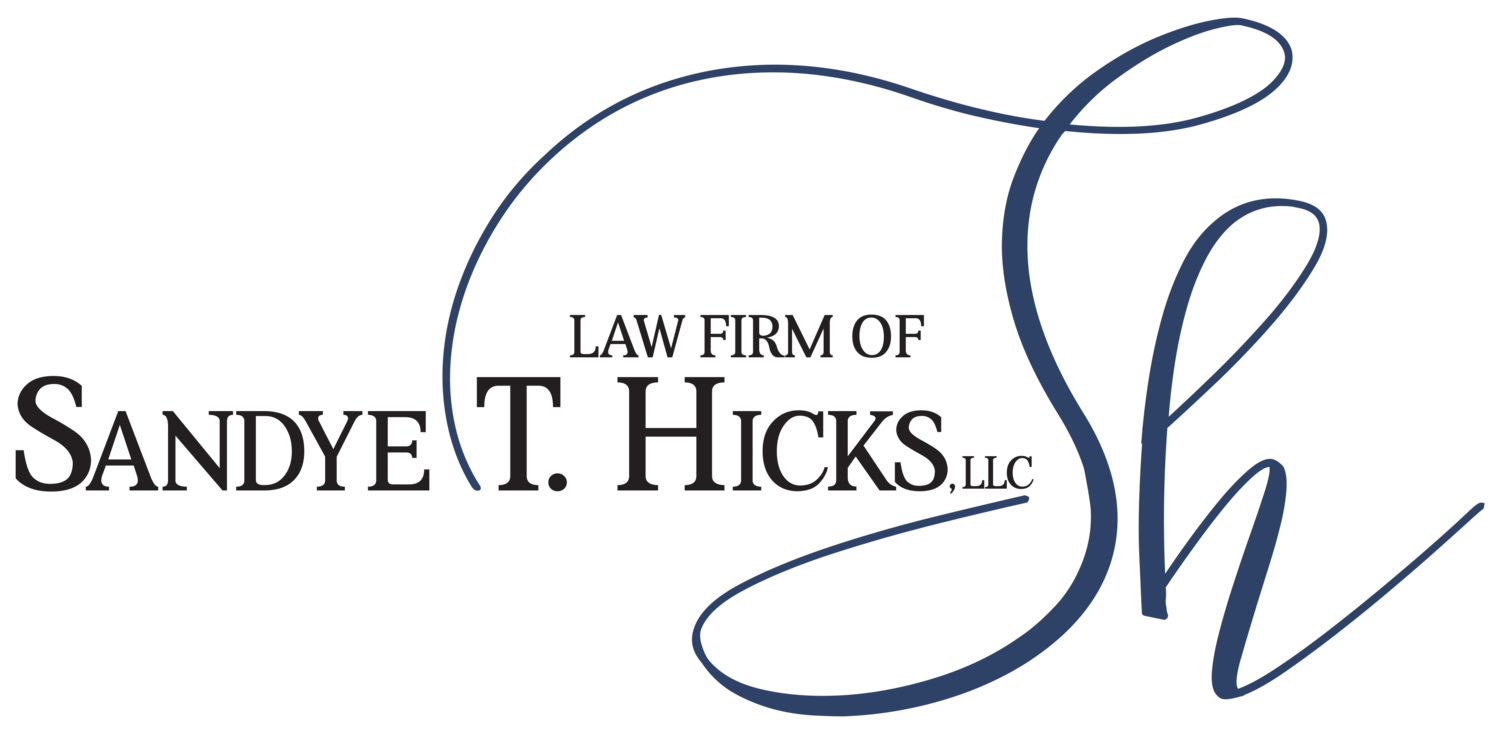 Law Firm of Sandye T. Hicks, LLC