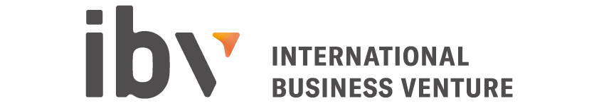 IBV INTERNATIONAL BUSINESS VENTURE