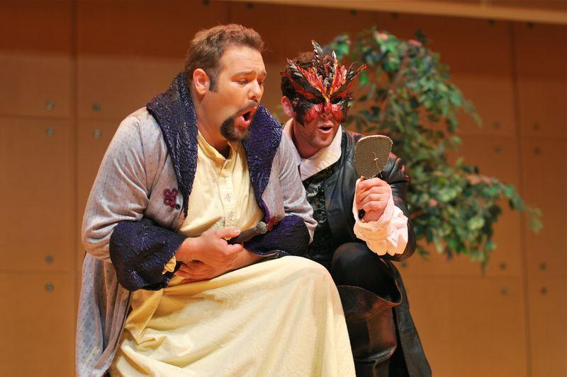 Don Giovanni 2012