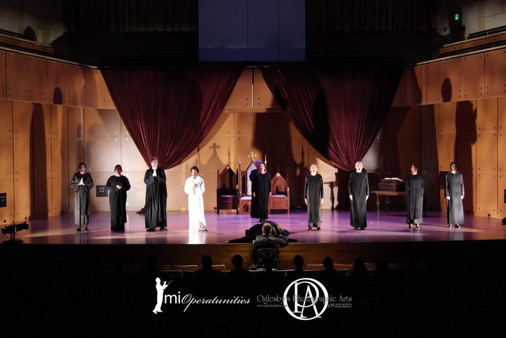 Dialogues of the Carmelites 2016