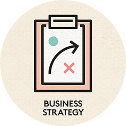 4 - Understand the goals for the business as a whole.