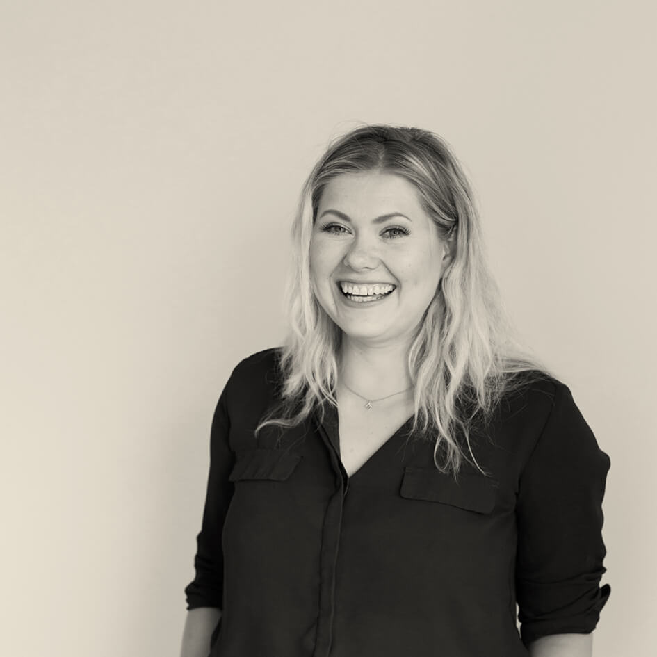 Merje Shaw - Founder and Managing Director