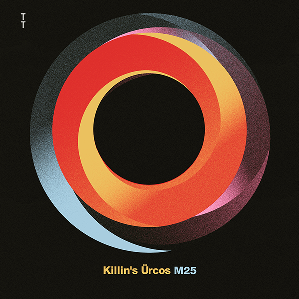 KILLIN'S ÜRCOS - M25 (AN ORBITAL TRIBUTE)