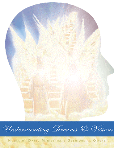 Understanding Dreams andVisions - ...Blessed be the name of God for ever and ever: for wisdom and might are his: And he changeth the times and the seasons: he removeth kings, and setteth up kings: he giveth wisdom unto the wise, and knowledge to them that know understanding: He revealeth the deep and secret things: he knoweth what is in the darkness, and the light dwelleth with him. Daniel 2: 20-22This class will bring understanding and clarity to an often ignored, misunderstood and misinterpreted avenue of revelation: dreams and visions. Dreams and visions are a way in which the Lord speaks to His people. Unfortunately many Christians ignore their dreams and visions because of a lack of understanding. Because dreams and visions are a mystery to most, the enemy has distorted its use; to push forward his own agenda of New Age teachings, psychics, and other false doctrines. However, this course stands on this truth: that the Lord our God is a revealer of secrets, He alone gives true revelation and therefore only He (God) can give us true understanding of our dreams and visions. This course will teach you the dynamics of dreams and visions and their purposes in our lives; especially those of us who are in positions of leadership and authority. This course will offer Biblical instruction and guidelines to interpretation, including dream symbolism and teaching on the three domains of dreams. It will also include a Dream Anthology (a study of the dreams and visions of the Old and New Testament). The main objective of this course is to equip the individual Christian with the tools that will help them to understand their own dreams and visions from the Lord.